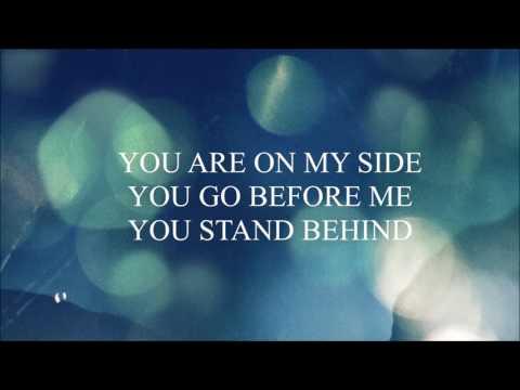 Jesus Culture - On my side ft. Kim Walker Smith (Lyrics)