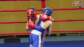 Первенство вооруженных сил по боксу г. Сергиев Посад 2016
