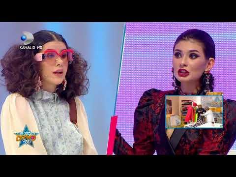 Bravo, ai stil! All Stars (16.02.) - Iuliana a aratat poze cu Denisa! Ce dezvaluiri a facut?
