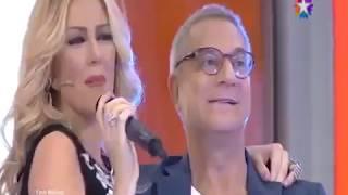 Petek Dinçöz - Aşk (Çarkıfelek 07.11.2015) (Mehmet Ali Erbil)