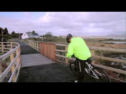 Discover Ireland - Great Western Greenway, Co. Mayo
