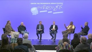 Official and Remastered CFPUP SUMMIT Webcast 03/25/17