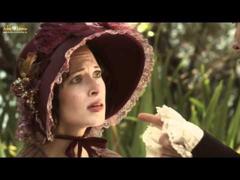 Trailer do filme Razão e Sensibilidade
