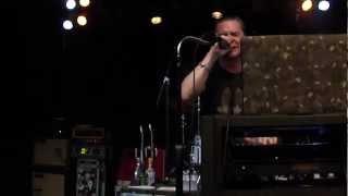 White Hats/Black Hats - Tomahawk - Exit/In, Nashville Live