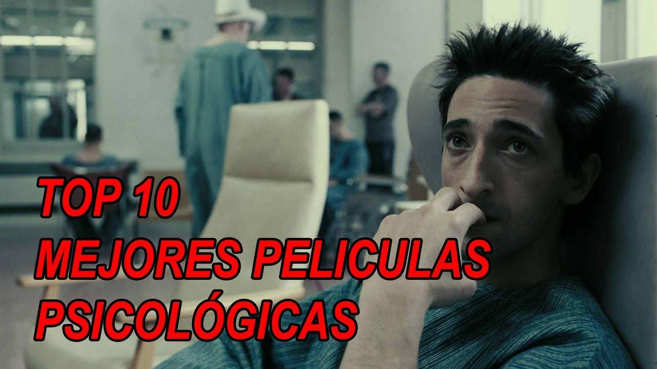 TOP10 Mejores Películas con trama psicológico que te volarán la ...