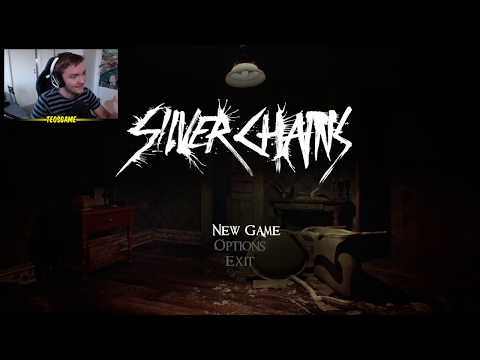 Teo plays Silver Chains - a horror game