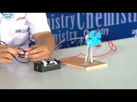 การทดลองพลังงานไฟฟ้า 2 วิทยาศาสตร์ ป.2