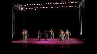 Festival de Dança do Triângulo 24º Edição | Manos do Hip Hop - O Congo | Parte 1