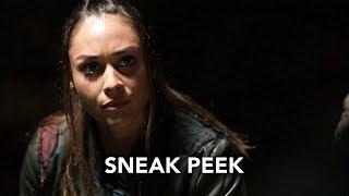 "The 100 5x12 Sneak Peek #2 ""Damocles – Part One"" (HD) Season 5 Episode 12 Sneak Peek #2"