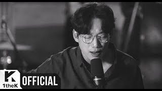 [MV] 10cm _ Everything (live)
