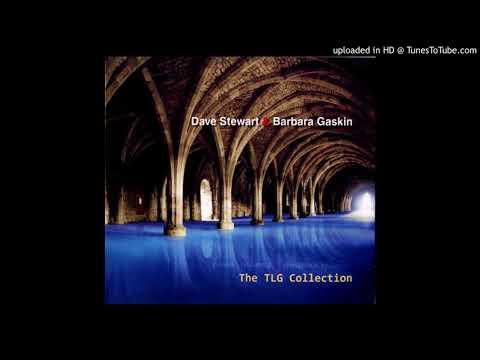 Dave Stewart & Barbara Gaskin - Roads Girdle The Globe (1991 Remix)