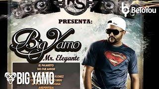 El Agite del R (Revolucion Sonwilista RS) - Big Yamo Mr. Elegante