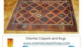 El Paso Oriental Rugs Carpets Retailer