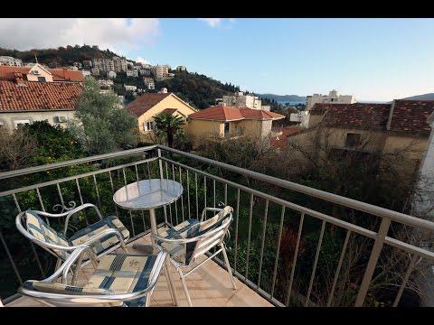 Apartments Pax - Topla, Herceg Novi, Montenegro