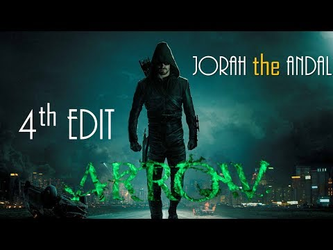 Arrow - To Die So Others Can Live Medley (Instrumental Soundtrack) Fourth Edit
