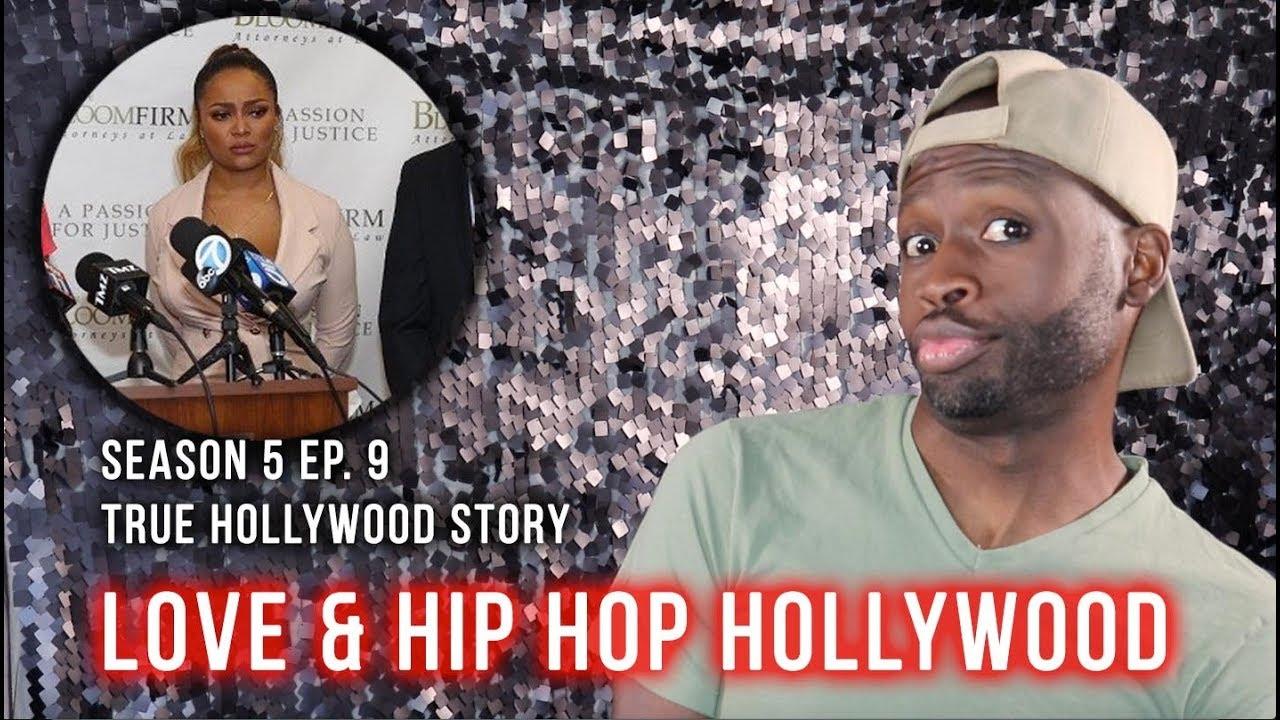 Download Love & Hip Hop Hollywood | Season 5 Ep. 9 | True Hollywood Story