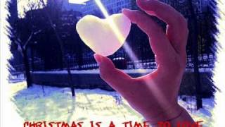 Christmas is a time to love (Maranatha)