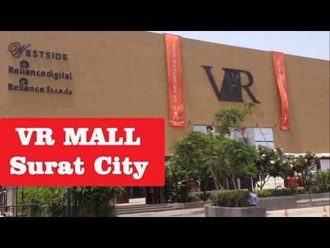 VR Mall Surat City Gujarat | વી.આર. મોલ, સુરત