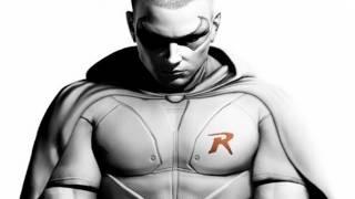 CGRundertow BATMAN: ARKHAM CITY ROBIN DLC for Xbox 360 Video Game Review