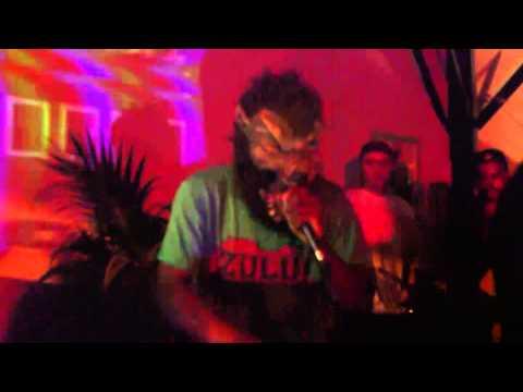 5 Chuckles [Ras G + The Koreatown Oddity] Boiler Room LA Live Set