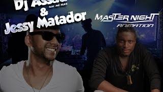 Gambar cover Dj assad & Jessy matador 26 Avril 2014 by Master Night