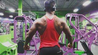 cambiando mi rutina de pecho y espalda para mejores resultados