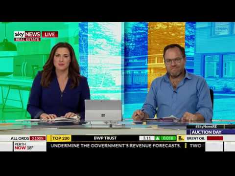 How much more will property prices fall | Sky News interview