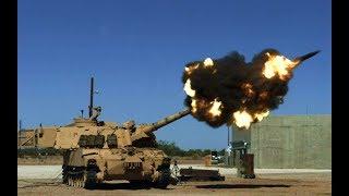 美国陆军现在什么水平?装备更新停滞几十年,这次终于要赶上中国