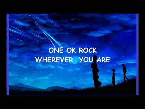 wherever-you-are---one-ok-rock