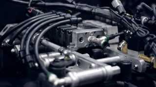 EKanooRacing (Quarter Mile #2) - The Racing Legends Documentary