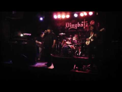 Trial By Fire Live at Dingbatz - Yngwie Malmsteen Tribute Band - 8/6/16