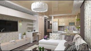 Gambar cover Diseños de interiores de casas pequeñas bonitas