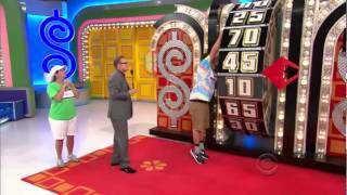 The Price Is Right November 13th, 2013