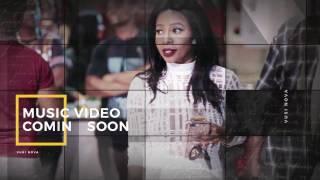 Vusi Nova - Ndikuthandile Music Video (BTS)