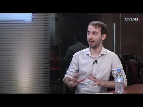 2020-12-07 - Эрик Акопян: Что представляет из себя армянская оппозиция и что ей надо делать.