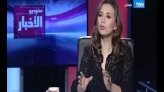 بالفيديو..محمود سعد الدين: الرئيس السيسى اختار وزير التموين الجديد وليس رئيس الحكومة