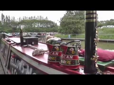 Braunston Boatshow 2014version2