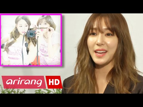 Pops in Seoul _ Tiffany(티파니) _ Interview _ Part 1