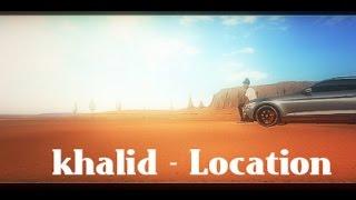 Khalid - Location (IMVU VIDEO)