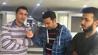 LIVE: Third Double Century For Rohit Sharma | Rohit 208 | Sports Tak thumbnail