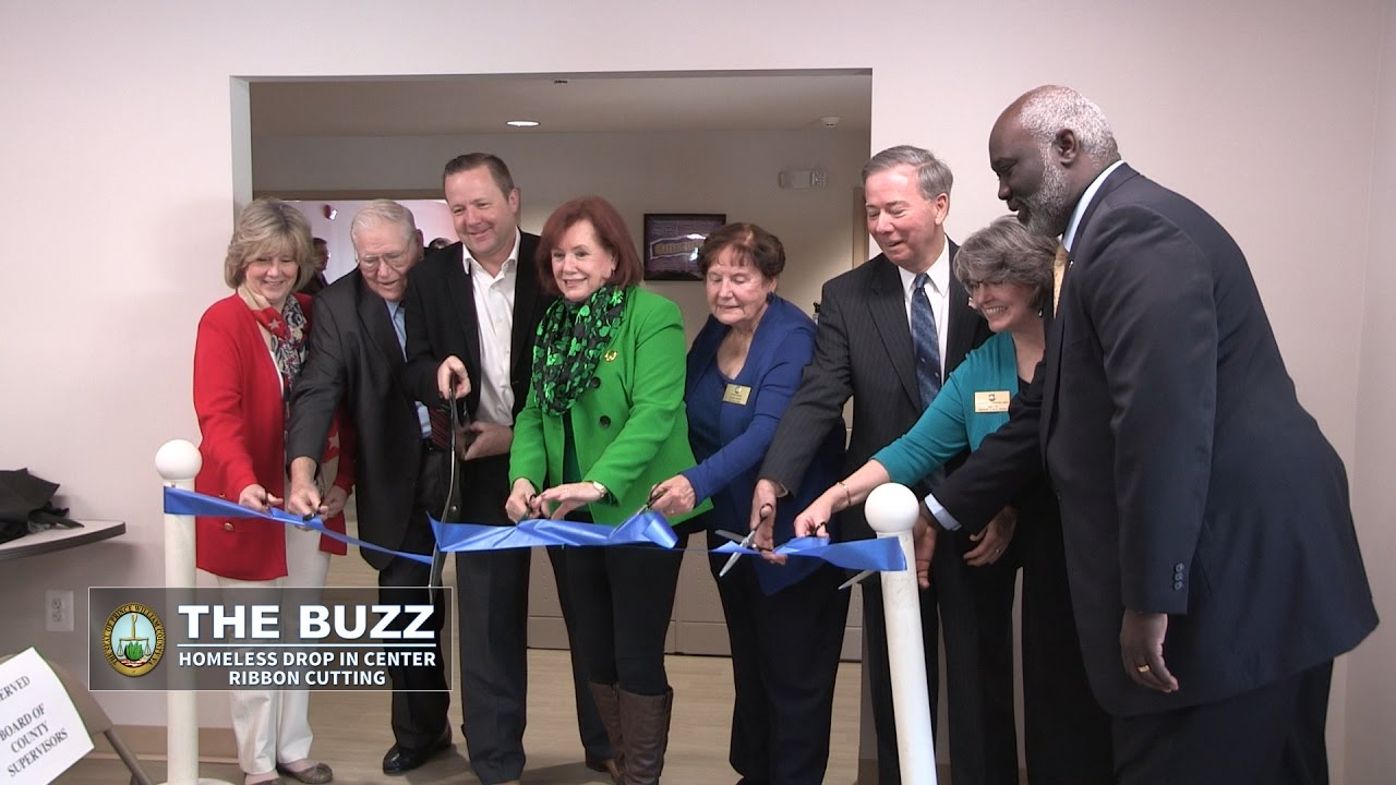 Renovated Facility Allows County to Offer Additional Services to the ...