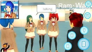 School Life Simulator (by TTTERY) / Android Gameplay HD screenshot 3
