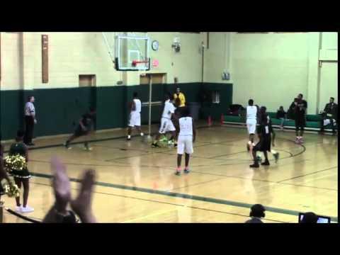 Matthew Graham Basketball Highlight Film1