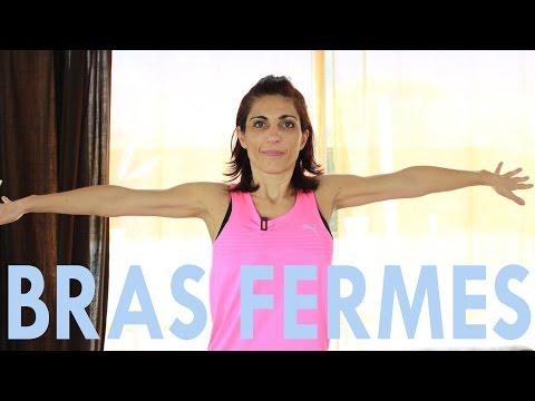 5 Exercices Pour Bras Minces et Fermes - Réussite fitness
