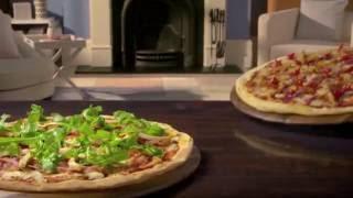 Domino's Masterpizzas...
