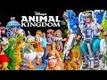 Disney S Animal Kingdom 20th Anniversary Pandora Utility Suit mp3