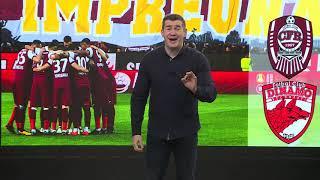 BetMan Dragoș Pătraru - 4 decembrie 2018