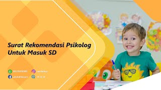 Tes Kesiapan Masuk Sekolah Dasar | Biro Psikologi Jogja