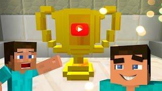 L'ÉPREUVE DU MILLION D'ABONNÉS ! | Minecraft Maker !