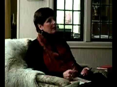 Pam Bernard's workshop interview